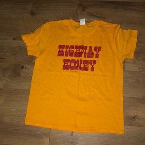 Tops - Highway Honey printed T-Shirt